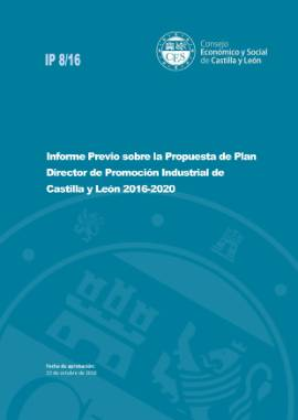 IP8 16 Plan Director Promocion Industrial